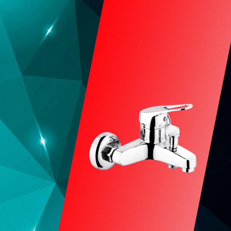 Mix Banyo Bataryası 40101